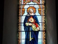 Photo paysage et monuments, Rocher - église Notre Dame