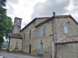 Photo paysage et monuments, Rocher - le Village