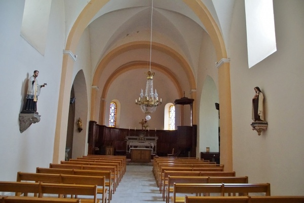 Photo Rocher - église Notre Dame