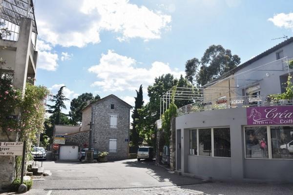 Photo Ruoms - le Village
