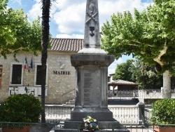 Photo de Saint-Alban-Auriolles