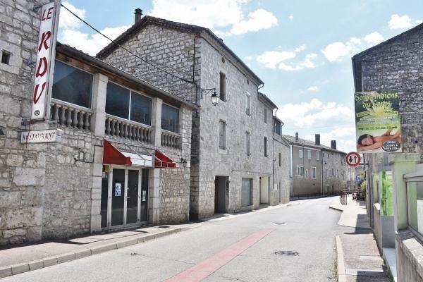 Photo Saint-Alban-Auriolles - le Village