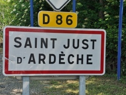 Photo de Saint-Just
