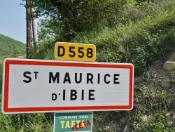 Photo de Saint-Maurice-d'Ibie