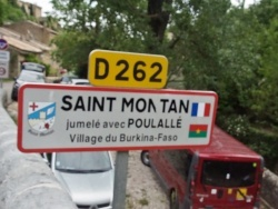 Photo de Saint-Montan