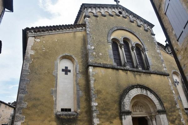 église Sainte Marie