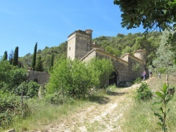 Photo de Saint-Sauveur-de-Cruzières