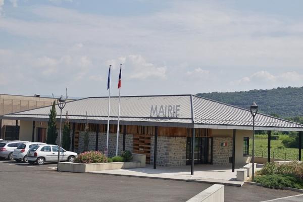 Photo Saint-Sernin - La Mairie