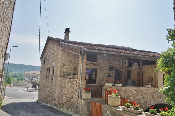 Photo Saint-Sernin - le Village