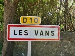 Photo de Les Vans
