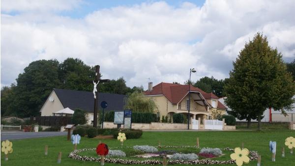 Photo Aiglemont - Le Village
