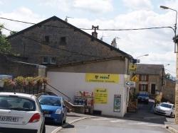 Photo paysage et monuments, Aiglemont - Le Village