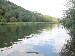 Photo paysage et monuments, Aiglemont - Riviere