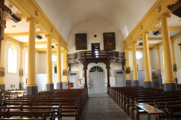 église St Quentin