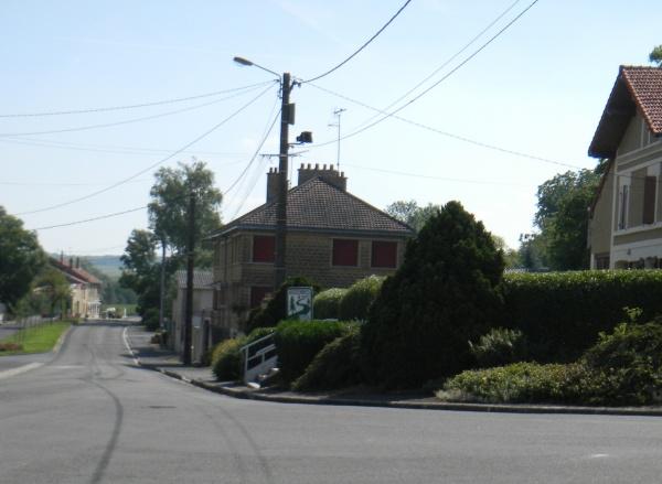 les ruees du village