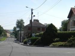 Photo paysage et monuments, Rilly-sur-Aisne - les ruees du village