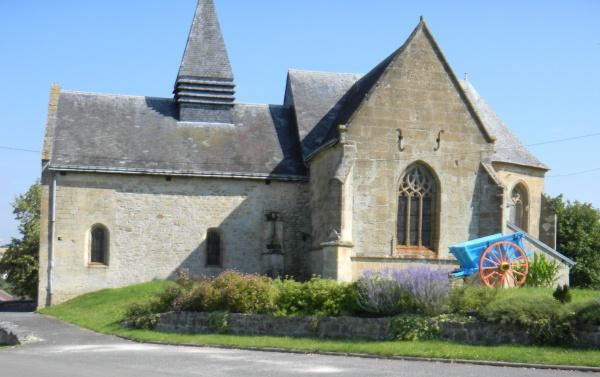 Photo Rilly-sur-Aisne - l'eglise du village