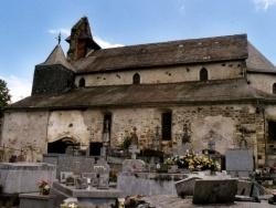 Photo paysage et monuments, Argein - Eglise Saint-Pierre d'Argein