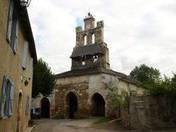 Photo paysage et monuments, Audressein - Notre-Dame de Tramesaygues