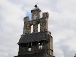 Photo paysage et monuments, Audressein - Notre-Dame de Tramesaygues - Campanile