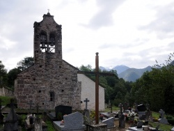 Photo paysage et monuments, Balacet - Balacet - Eglise Saint-Lizier