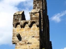 Photo paysage et monuments, Castillon-en-Couserans - Chapelle du Calvaire ou église Saint-Pierre