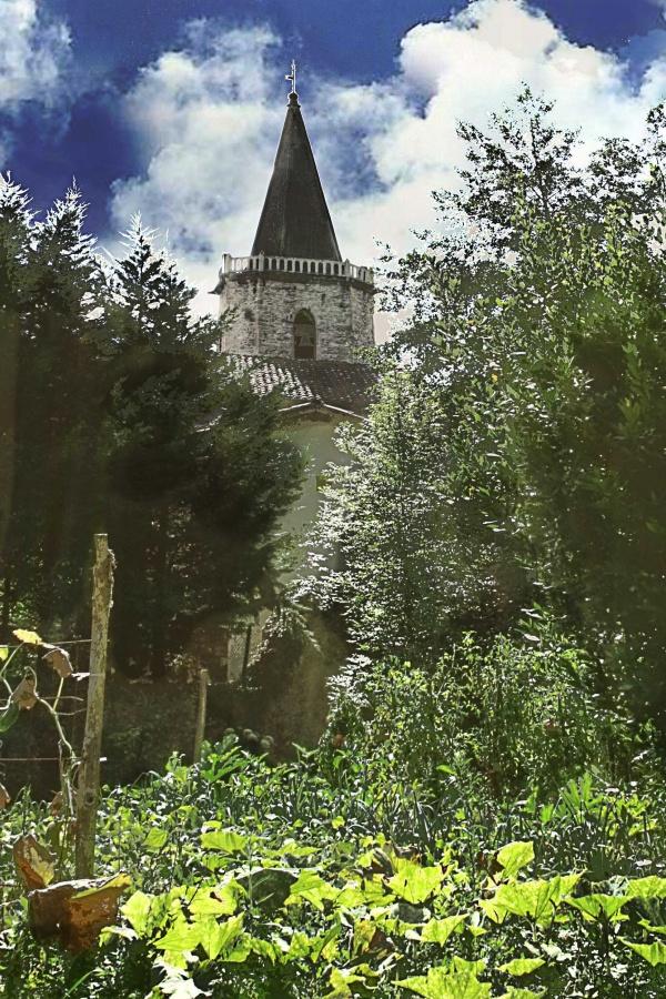 Photo Sainte-Croix-Volvestre - eglise