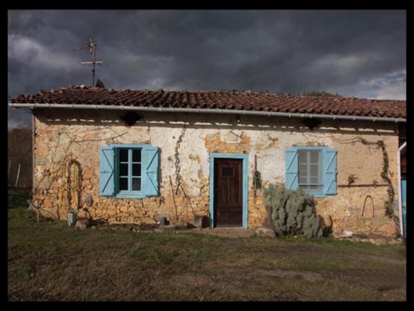 maison dans le volvestre