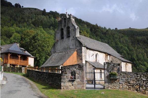 Photo Uchentein - Uchentein - Église