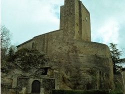 Photo paysage et monuments, Vals - Vals - Eglise Notre-Dame
