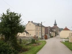 Photo de Longpré-le-Sec