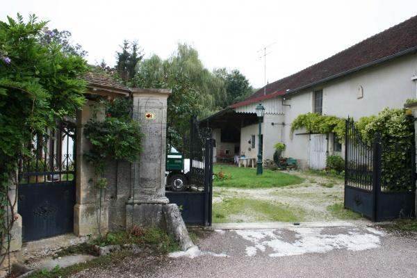 Photo Longpré-le-Sec - Longpré le sec 9