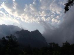 Photo paysage et monuments, Bugarach - LE PIC DE BUGARACH