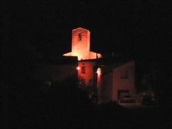Photo paysage et monuments, Bugarach - EGLISE SAINT ROCH DE BUGARACH