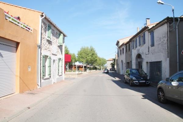 Photo Caves - le village