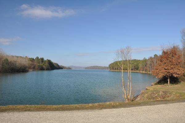 Photo Montbel - le Lac de Montbel