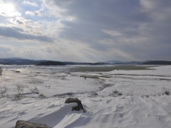 Photo paysage et monuments, Montbel - le Lac de Montbel - 2