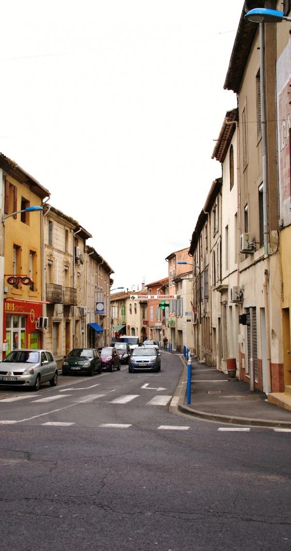 Photo Coursan - Le Village