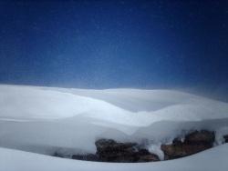 Photo paysage et monuments, Escales - BLANC MANTEAU A ESCALES