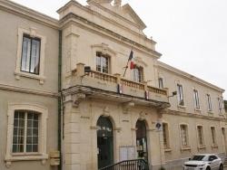 Photo paysage et monuments, Fitou - la Mairie