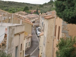 Photo paysage et monuments, Fitou - le Village