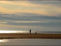 Photo paysage et monuments, Fleury - la mer à st pierre