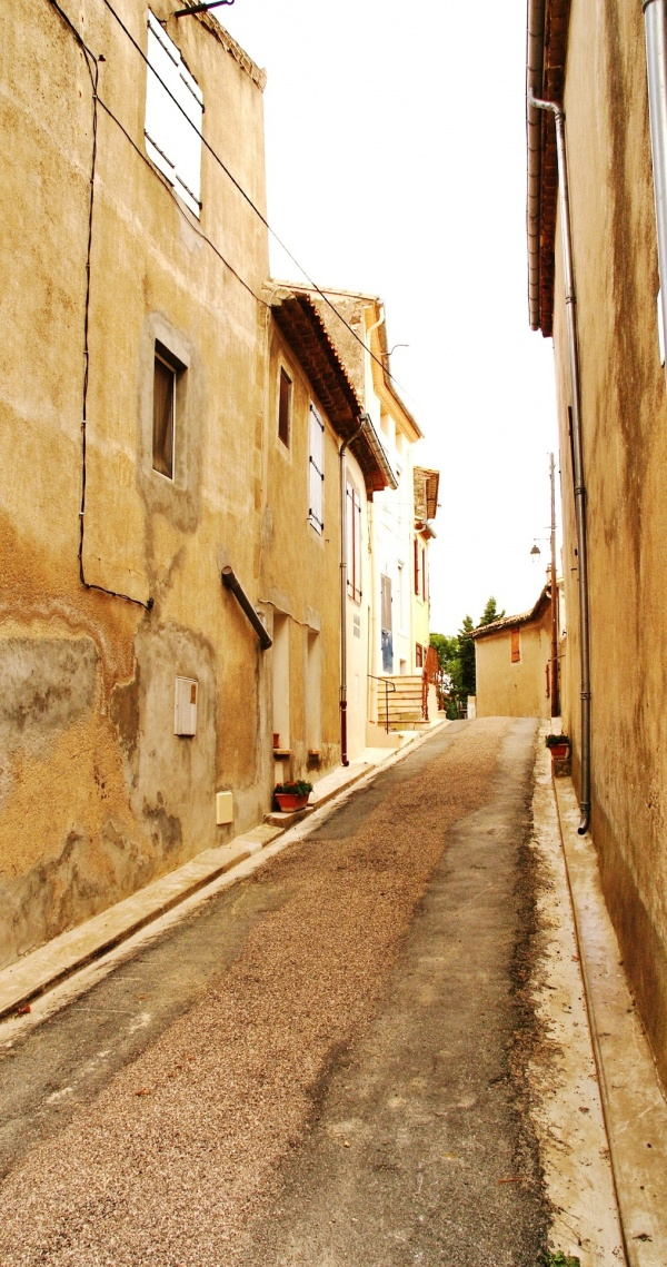 Photo Ginestas - La Commune