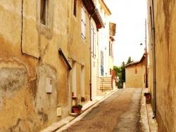 Photo paysage et monuments, Ginestas - La Commune
