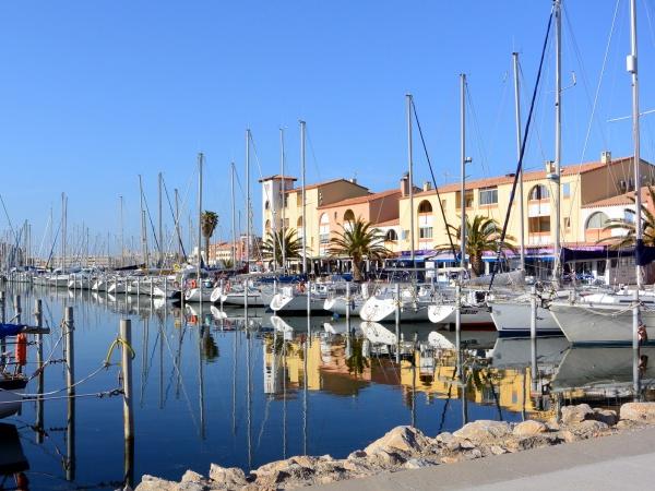 Leucate 11370 - Office tourisme port leucate ...