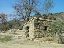 cabane tailhan