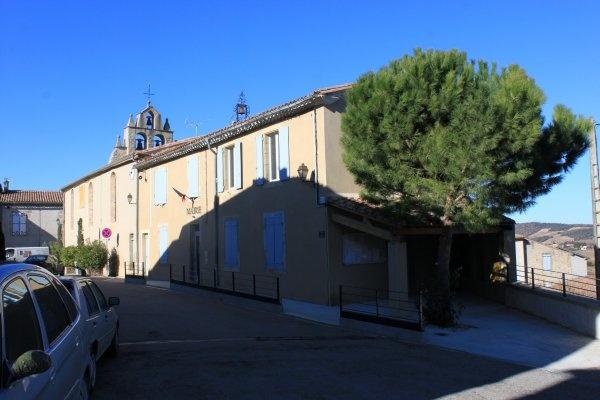 Photo Malras - Mairie de Malras
