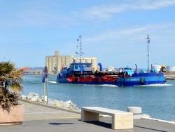 Photo paysage et monuments, Port-la-Nouvelle - Port-la-Nouvelle. Mai 2016.F.J.