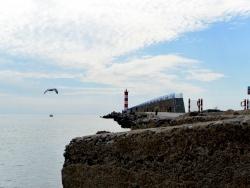 Photo paysage et monuments, Port-la-Nouvelle - Port-la-Nouvelle. Mai 2016.B.