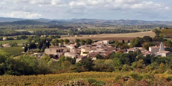 Le Village de St-Martin-de-Villeréglan